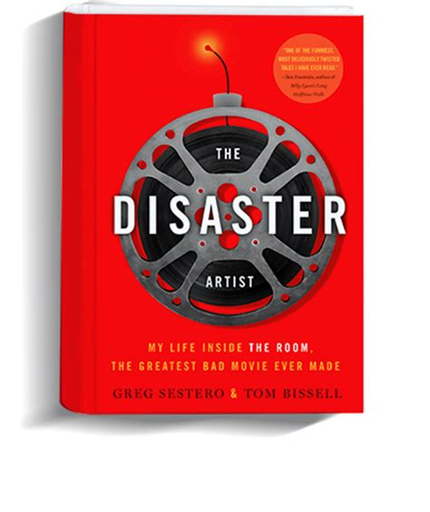 the disaster artist my inside the room the greatest bad made books the verge fall reading list the verge