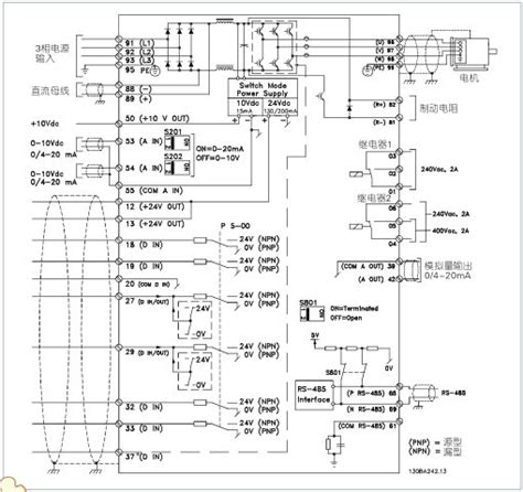 wiring diagram abb vfd alexiustoday