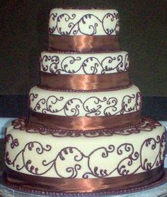 Chocolate Swirl Cake Decoration by 1000 Images About Cake Decorating On Cake