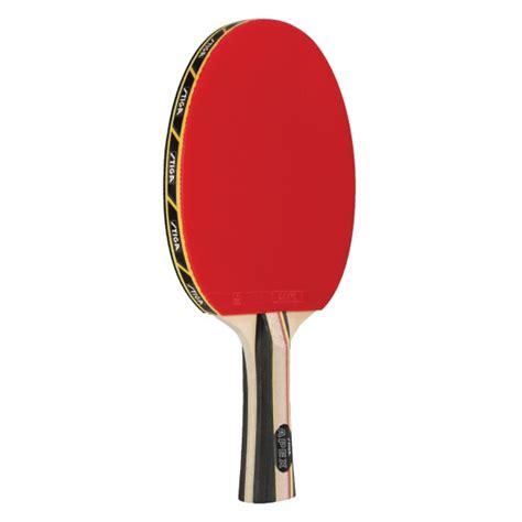 stiga t1250 apex table tennis paddle