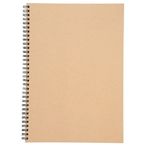 muji sketchbook