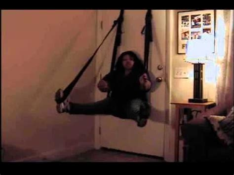 how to use a door sex swing pinterest the world s catalog of ideas