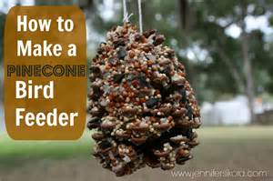 how to make home made how to make a bird feeder jen around the world
