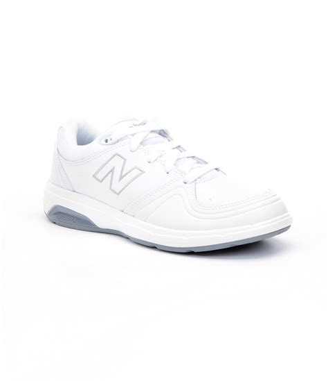 New Balance 813 new balance 813 walking shoes in white lyst