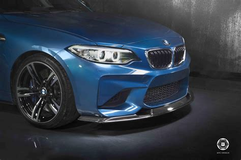bmw tuners hong kong tuner makes bmw s m2 even more impressive