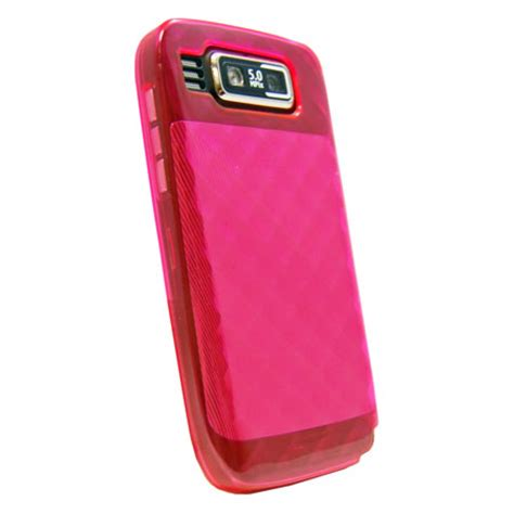 pink themes for nokia e72 flexishield skin for nokia e72 clear pink