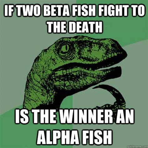 Beta Meme - philosoraptor memes quickmeme