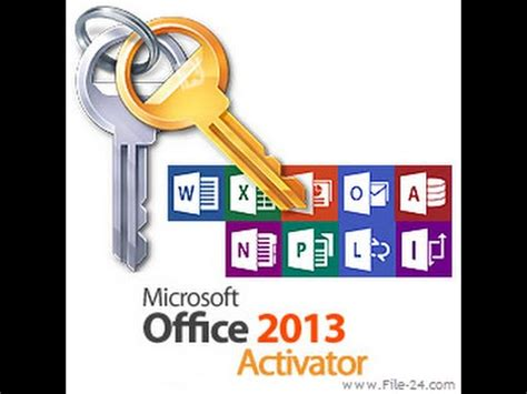 Microsoft Office 2013 Activator by Microsoft Office 2013 Activator September 2014