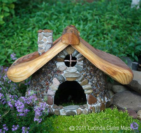 miniature garden houses awesome miniature stone houses home design garden architecture blog magazine
