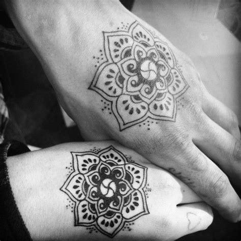 tattoo mandala hindu hindu symbol for happiness paint it black pinterest
