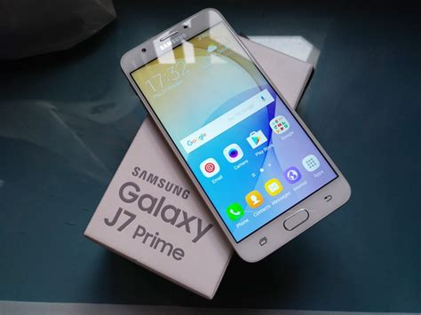 samsung galaxy  prime review priming    experience technave