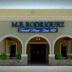 m e rodriguez funeral home funeral services