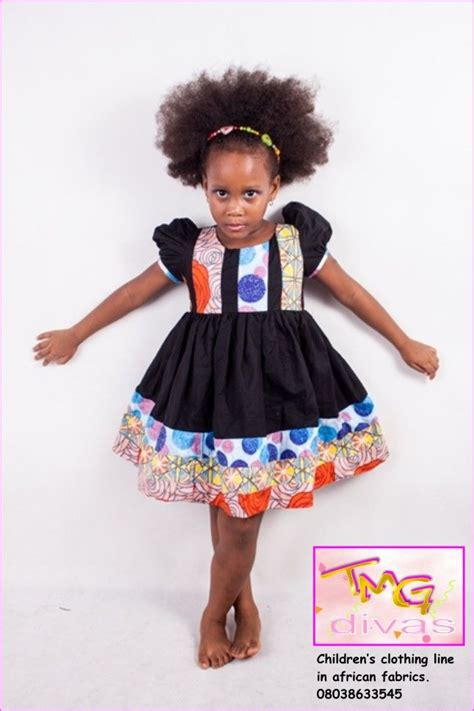 children ankara styles african dress for children yahoo image search results