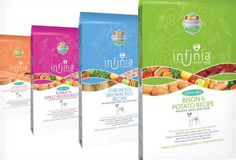 infinia food infinia holistic food the dieline packaging branding design innovation news