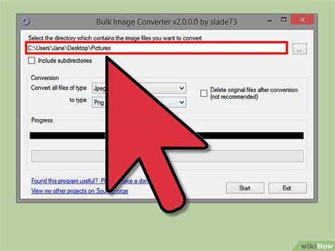 convertir imagenes jpg large jpg in png umwandeln wikihow
