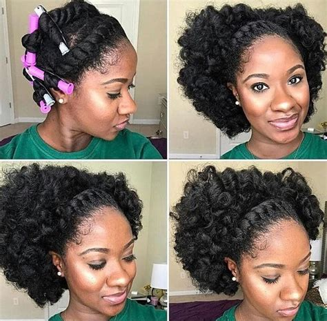 Hairstyles For Black 4c Hair by 25 Best Ideas About 4c Hairstyles On