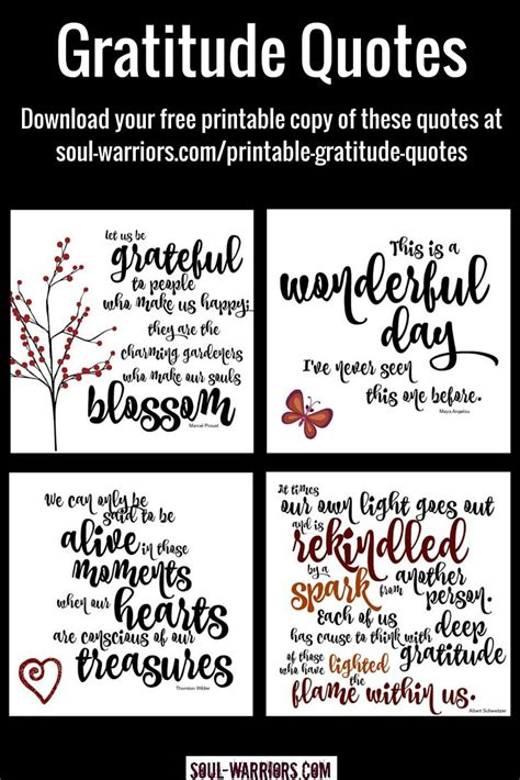 printable gratitude quotes printable gratitude quotes click marcel proust and of