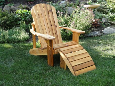 Handmade Adirondack Chairs - custom adirondack chair by teaky porch custommade