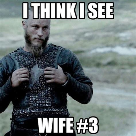 Vikings Memes - vikings meme random sh t pinterest viking meme