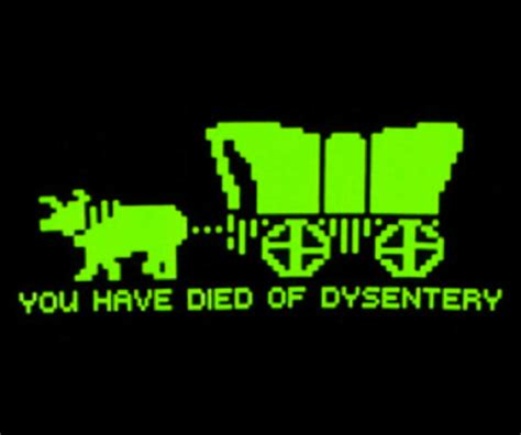 Oregon Trail Meme - video game memes digital storm unlocked