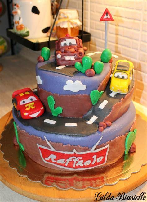 torta di cars ricerca ricette con torta di cars giallozafferano it