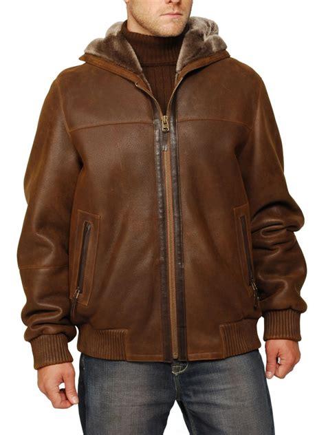 Zipper Shearling Jacket Jacinth L s dennis shearling jacket