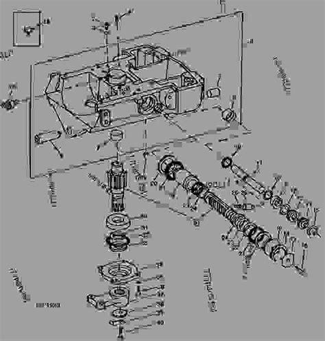 deere 4430 flasher wiring diagram deere 145