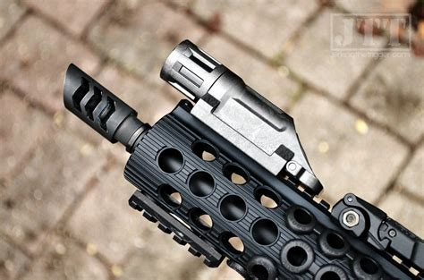 Best Ar Light by 12 O Clock Mounted Weapon Lights The Trigger
