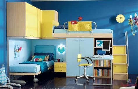 scrivanie per stanzette stanzette per bambini pratiche e colorate consigli