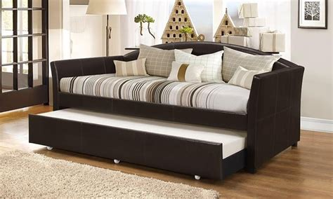 sofa with trundle 20 ideas of sofa beds with trundle sofa ideas