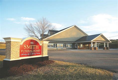smith funeral home transforms restaurant into its new