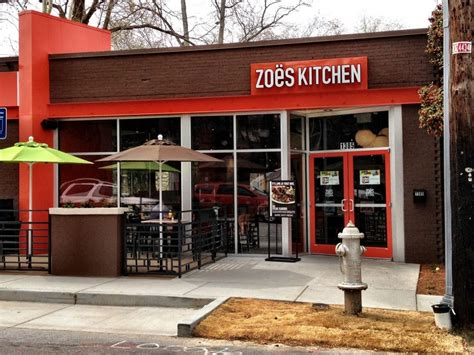 Zoes Kitchen Emory by Zo 235 S Kitchen 34 Photos 41 Reviews Mediterranean