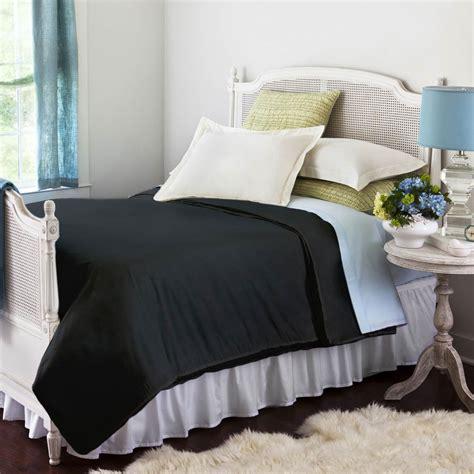 Allerease Microfiber Decorative Comforter Down Down