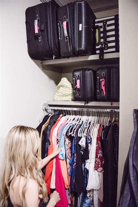 master closet organization ideas with beeneat organizing