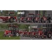 FS17 URSUS C 360 V1  Farming Simulator 2017 / 2015 15