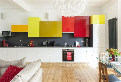 colourful kitchen cabinets kitchen idea colourful wall cabinets kitchen sourcebook