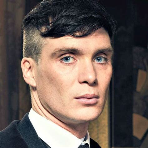 thomas shelby hair peaky blinders hair hair styling pinterest fine thin