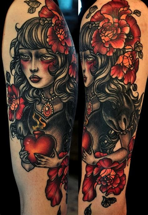 free half sleeve tattoo designs 60 most amazing half sleeve designs