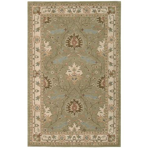 10 5 Ft X 8 Ft Rug by Nourison Earth Treasures 5 Ft X 8 Ft Area Rug