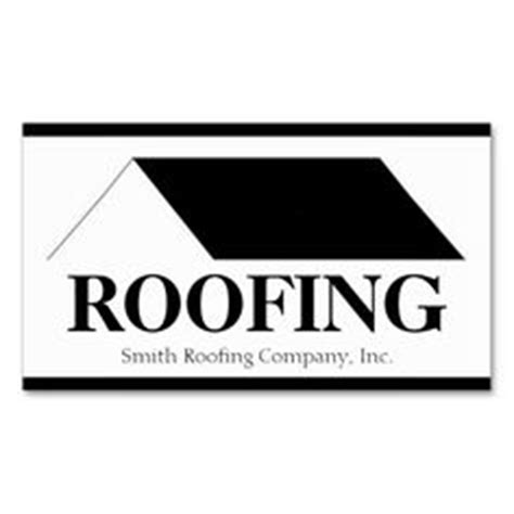 Roofing Business Card Templates by 1000 Images About Roofer Roofing Business Cards On