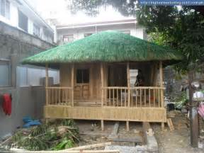 Rest House Design Architect Philippines by Philippines House Bahay Kubo Design Trend Home Design