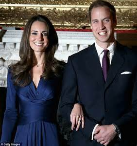 will and kate royal wedding date kate middleton prince william to wed