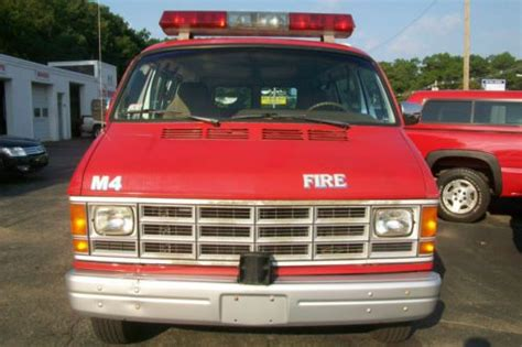 how things work cars 1993 dodge ram van b150 regenerative braking purchase used dodge ram 3500 van 12 passenger fire dept owned low miles everything works 1 ton