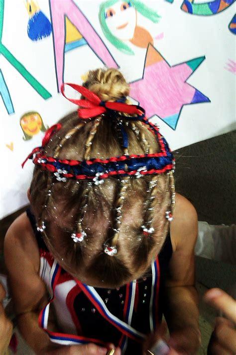 short hair gymnastics style gymnastic hairstyle my hairstyle wishlist pinterest