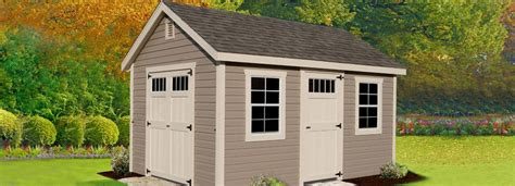 sheds storage sheds backyard sheds  sturdi built sheds