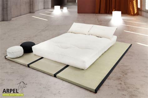 vendita futon materassi futon vendita mobili giapponesi arpel