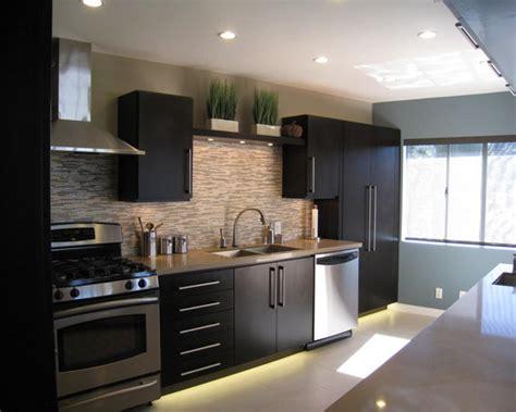 innovative kitchen cabinets 35 modelos de revestimentos para cozinha