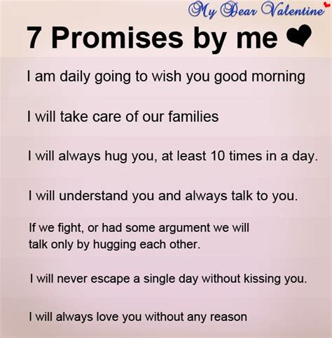 7 I Adore by 7 Promises Of I You Quotes