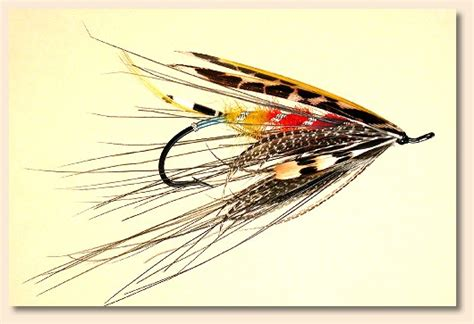 Salmon Nara Top fly angler s quot tying contest 06 winners tying