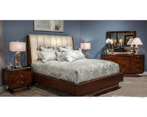 aico bedroom sets aico bedroom set cloche ai 10012 32set